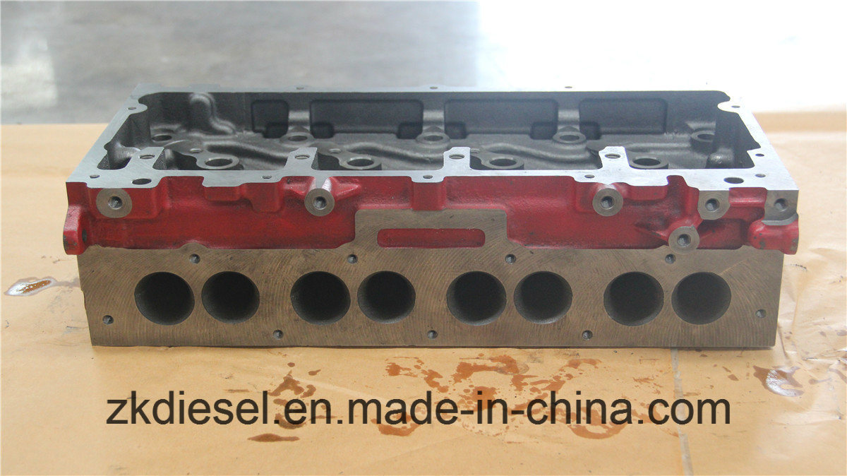 2.8L Diesel Engine Isf2.8 Cylinder Head 5307154
