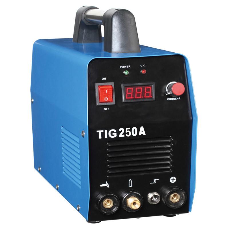 Inverter DC TIG250A Welding Machine