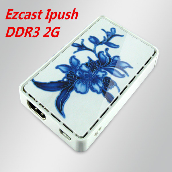 WiFi Ipush Dongle! Dlna HDMI Airplay! Hot Sale! High Quality! Airplay on Receiver