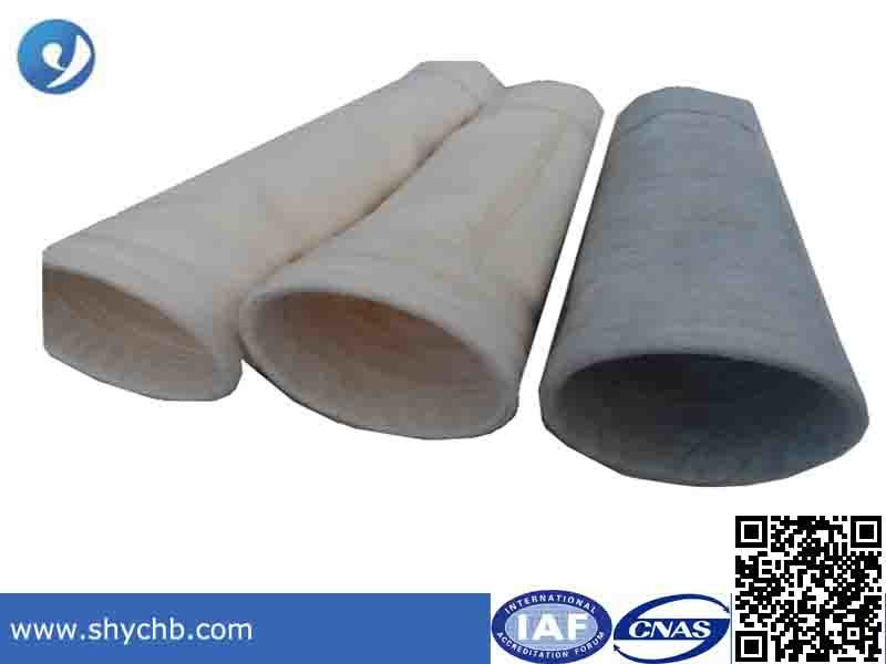 Filter Fabric Oil and Water Polyester Filter Felt