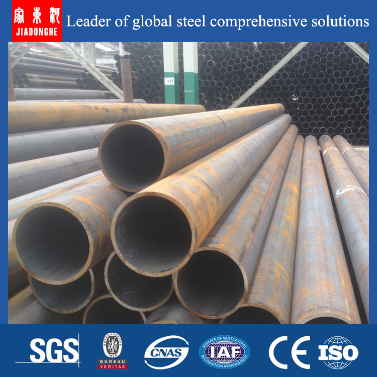 Outer Diameter 500mm Seamless Steel Pipe