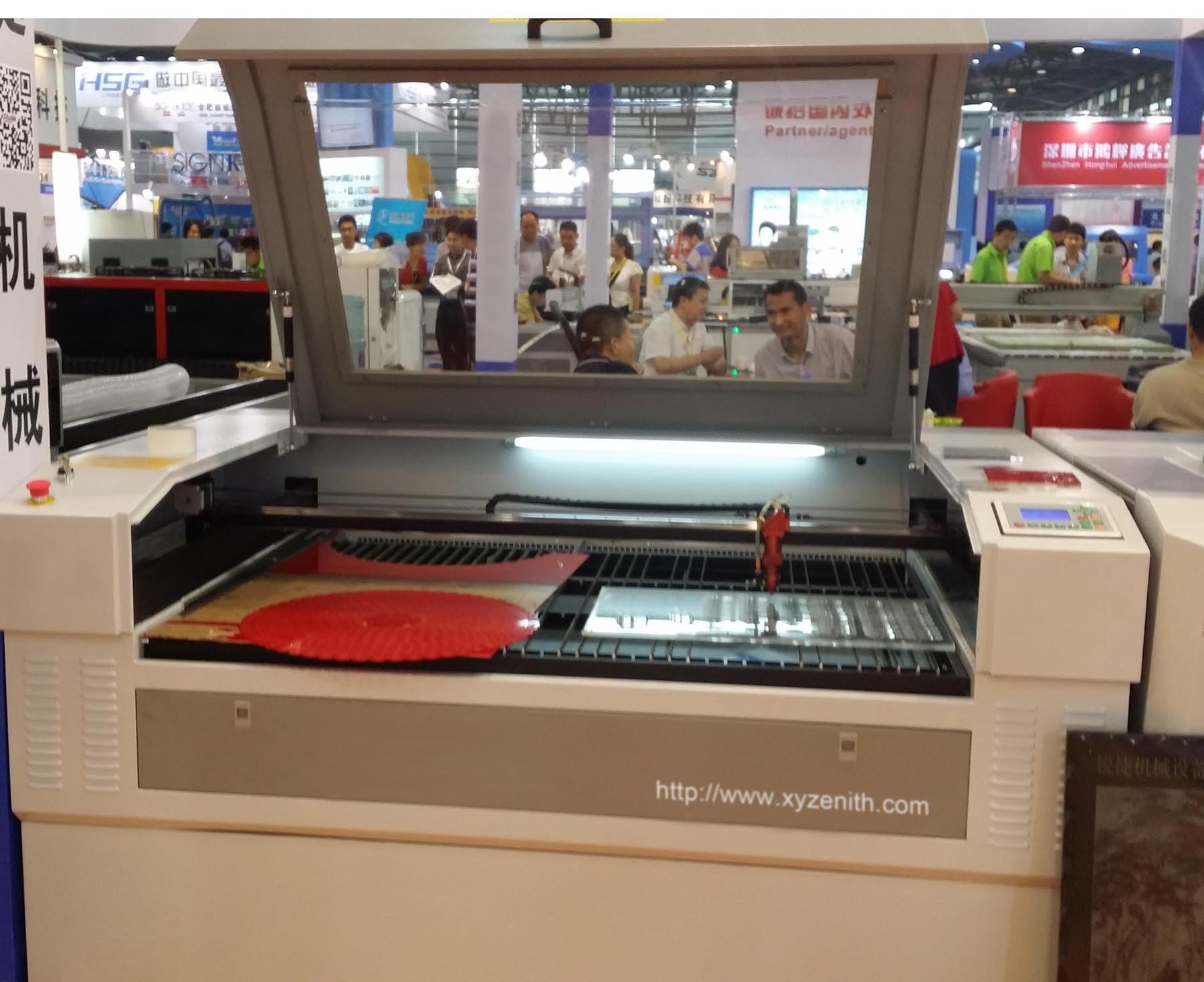 Laser Engraving&Cutting Machine (XE6040/1060/1280/1290/1390)