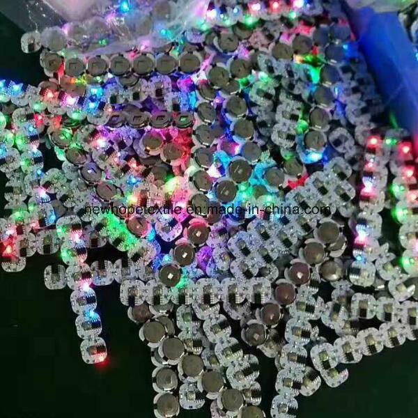 LED Spinner Fidget Spinner LED Hand Spinner Finger Spinner Toys PRO Gift Custom Print Promotional Customized Logo Spinner