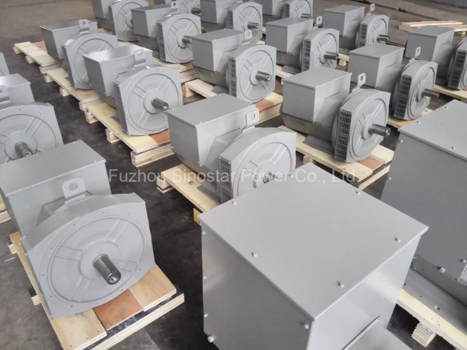 Stamford AC Brushless Synchronous Generator for Power Generatoin
