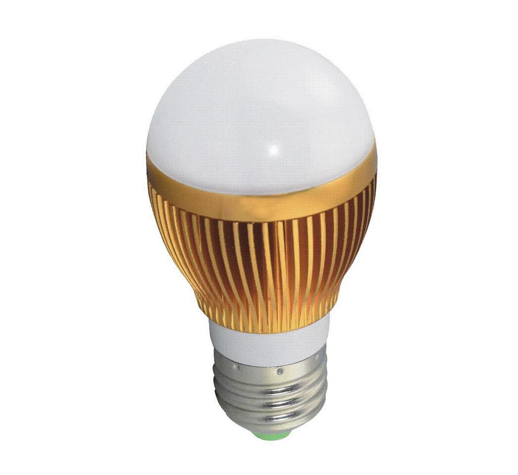 China 3w Led Bulb E27 Led Bulb Light Bulb Lamp Bulb Led Bulb Light Energy Saving Light Bulb