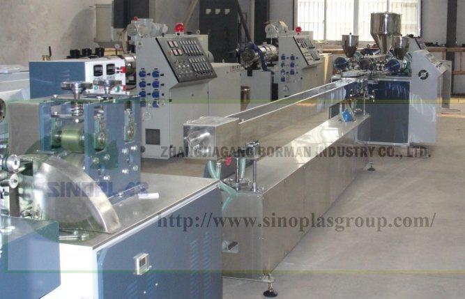 Drinking Straw Making Machine/ Staw Machine/ Automatic Straw Equipment/ Straw Production Line/ Straw Extrusion Line/ Drink Straw Equipment