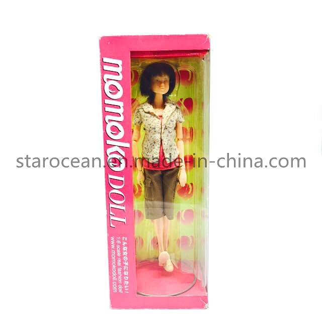 Toys Blister with Plastic PVC Packaging