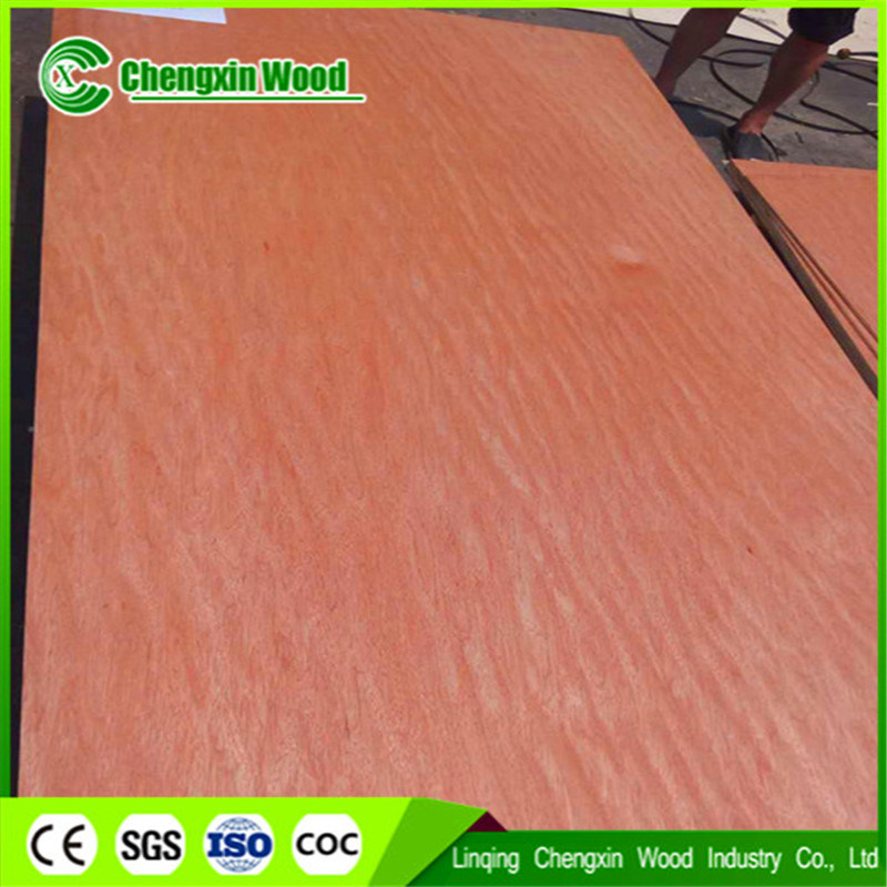 Good Quality Commercial Plywood, Melamine Plywood