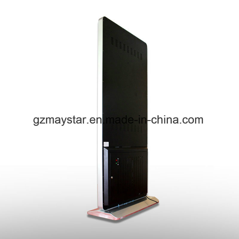 55 Inch Full HD WiFi 3G All in One PC Touch Screen Computer
