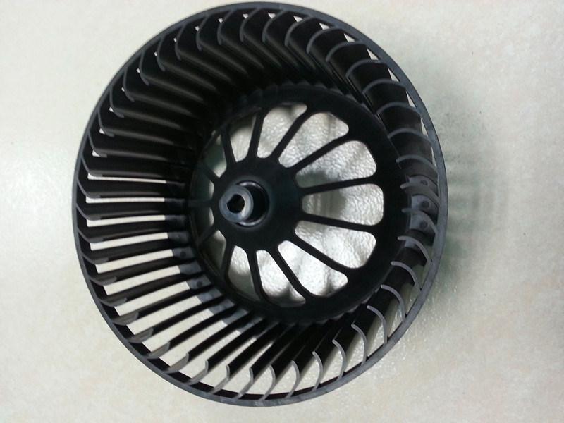 OEM CNC Precision Plastic Auto Part Moulding