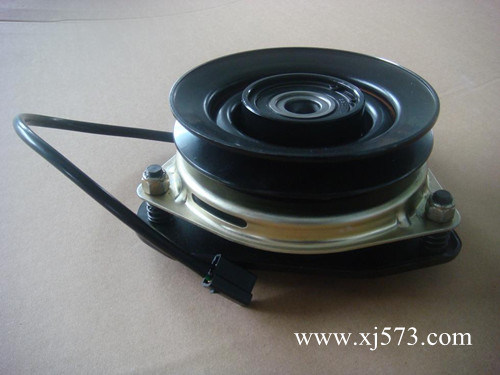 Pto Clutch For Lawn Mower : China electric pto lawn mower clutch lawnmower