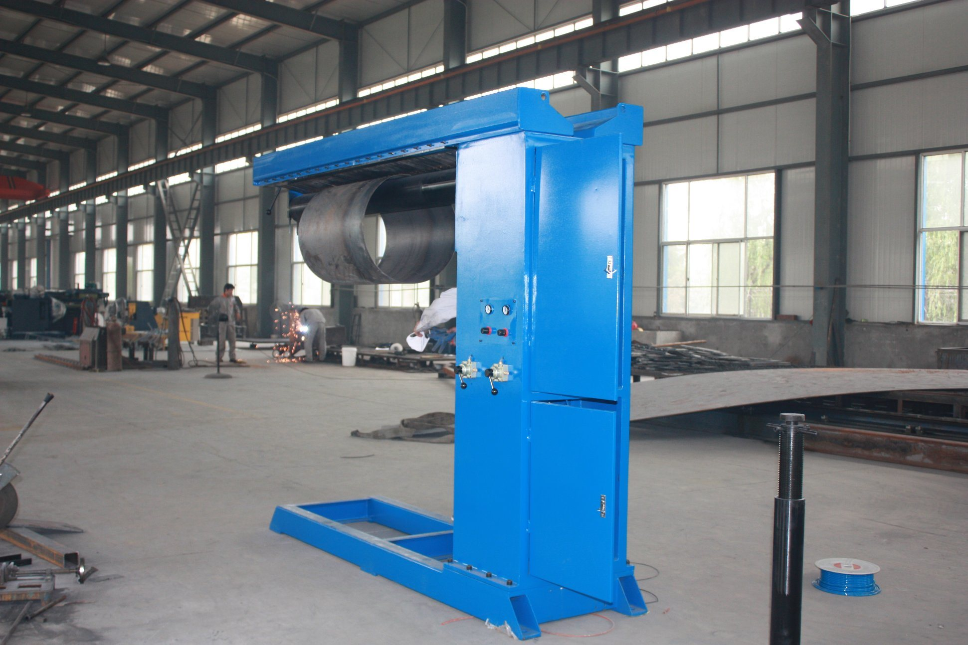 Lingitudinal Seam Welding Equipment for Pipe