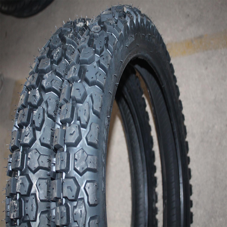 Hot Sale Motorcycle Tyre Mrf 300-18