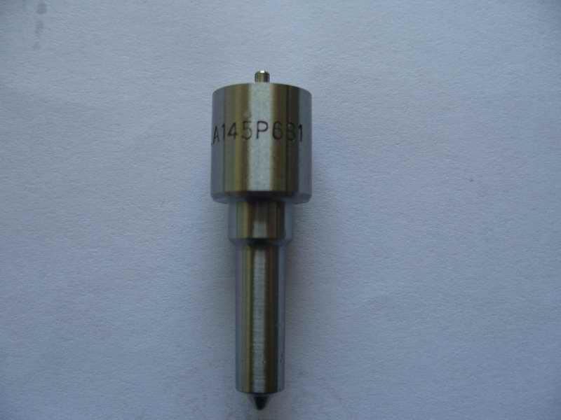 Diesel Engine Parts Common Rail Injector Nozzle Dlla152p947