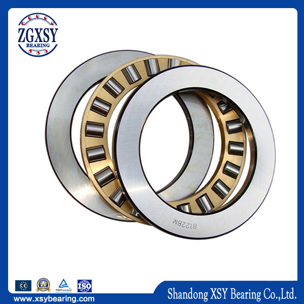 81130/81132 Cylindrical Thrust Roller Bearings