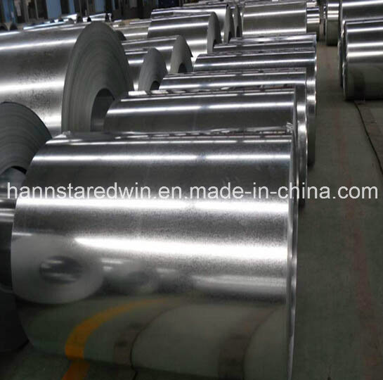 Supply Gi/Galvanized Steel Coil/Steel Plate