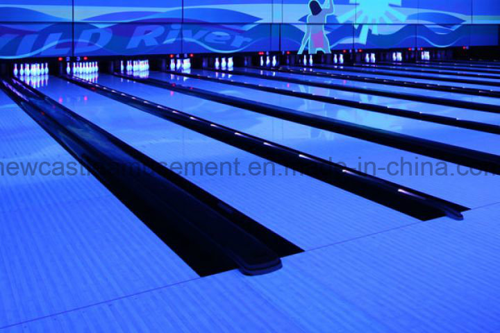 Set Cheap Price Full Glow Bowling for Bowling Equipment