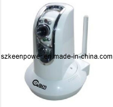 Wireless IP Camera WiFi Camcorder with Night Vision Function