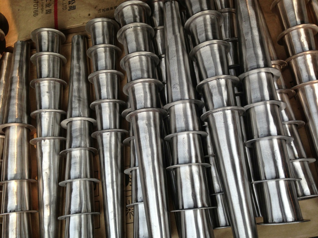 Premium Quality Conical Steel Tube