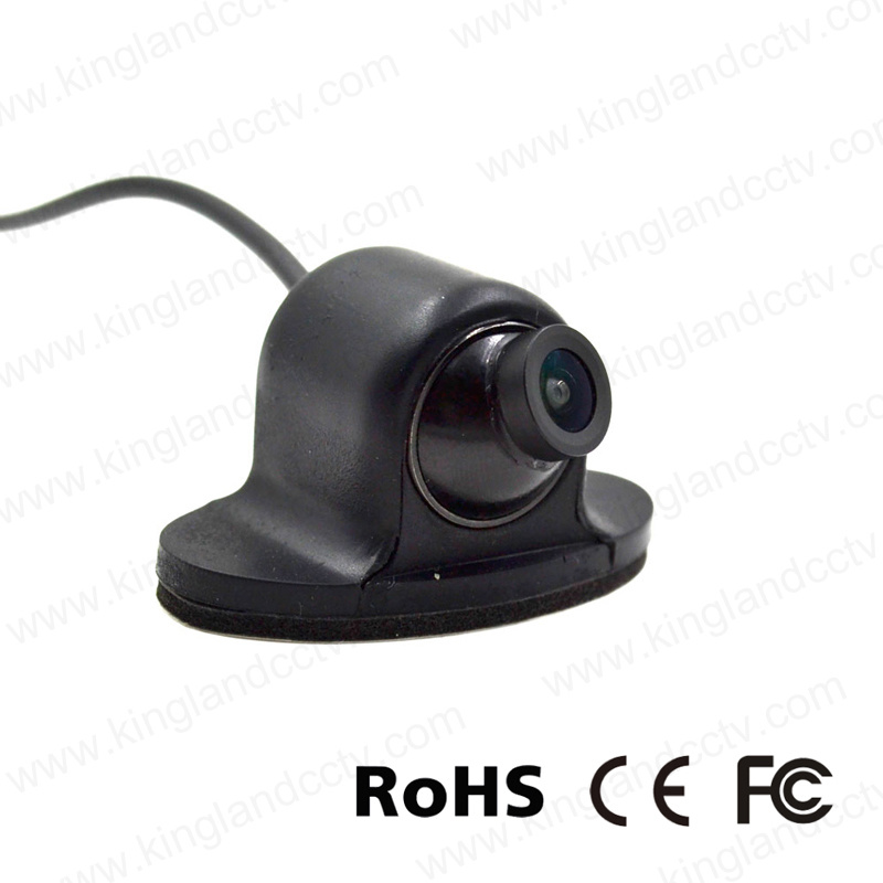 Universal Waterproof Car Mini Rear View Camera