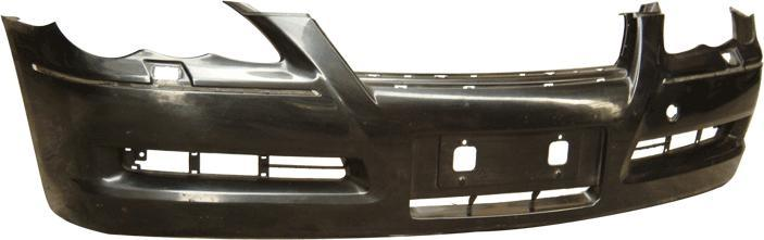 Bumper Compression Mold