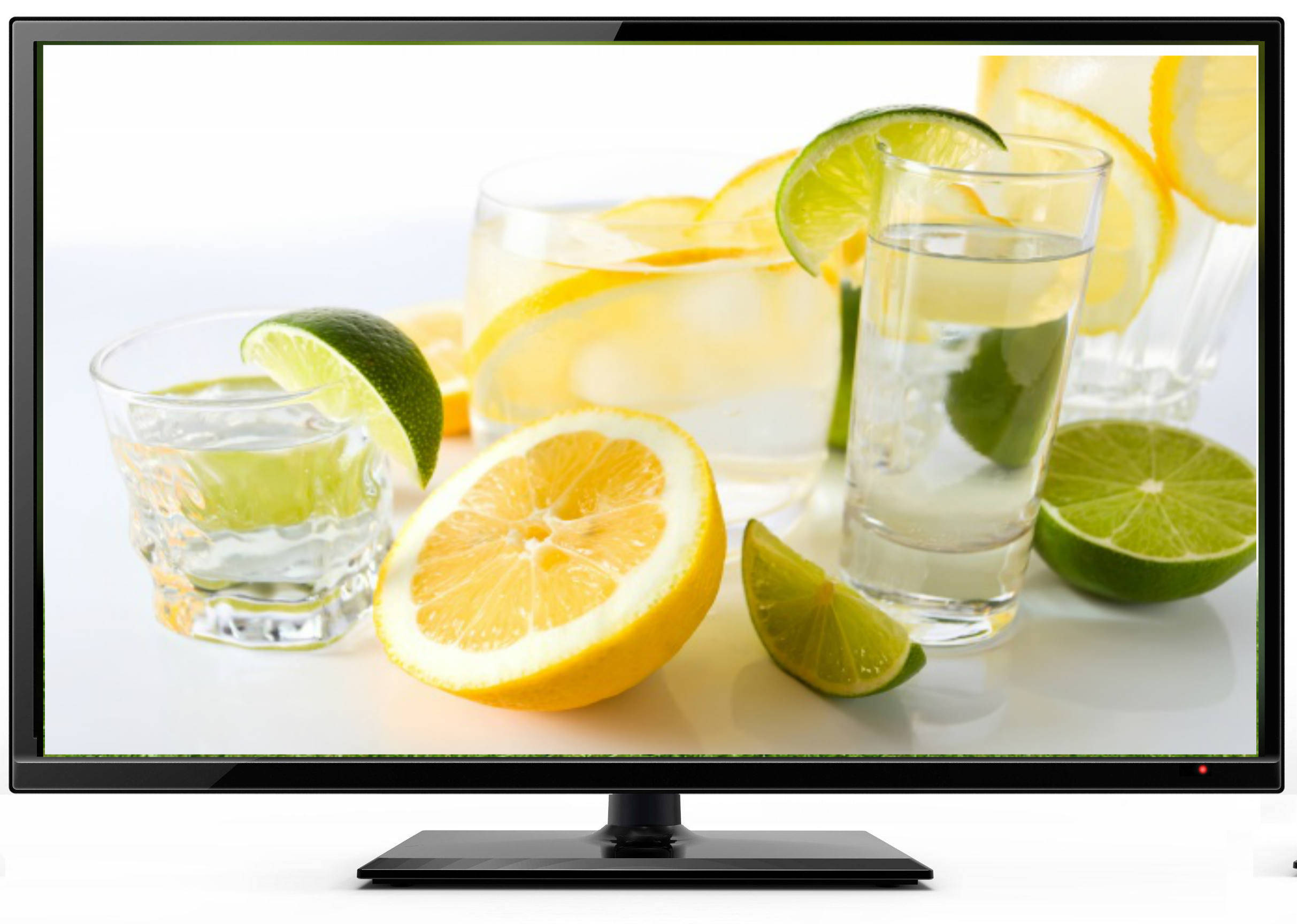 """50"""" FHD Hotel LED TV with HDMI, RS232, USB, YPbPr"""