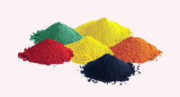 Iron Oxide All Kinds of Pigments