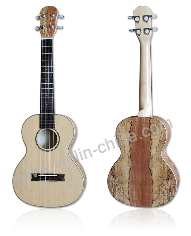 Four Strings Guitar, Hawaii Ukulele, (UKE04)