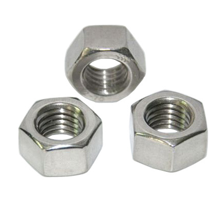 DIN934 Stainless Steel Hexagon Nut