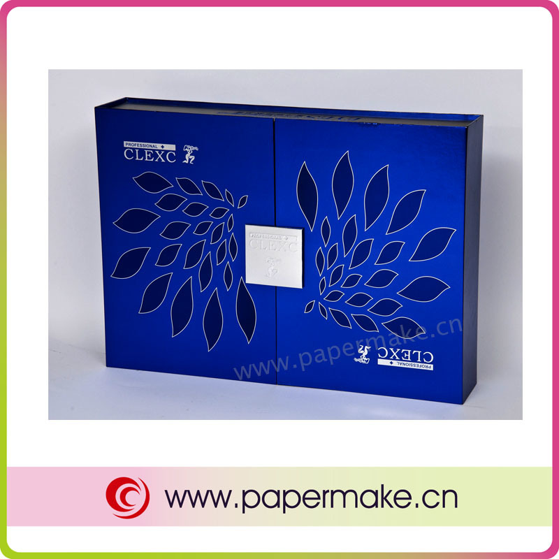 High Quality Cosmetic Packaging Box (YCPB-CB-023)