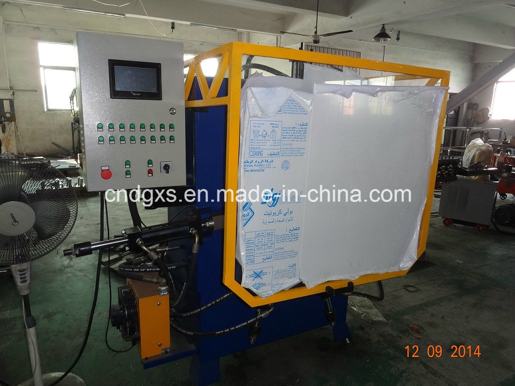 2016 Strapping Band Clip Machine (GT-dB8)