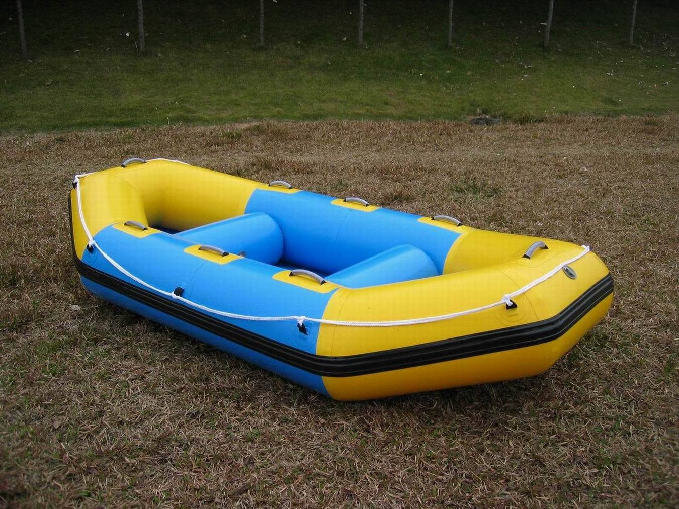 лодка надувная irbt-01