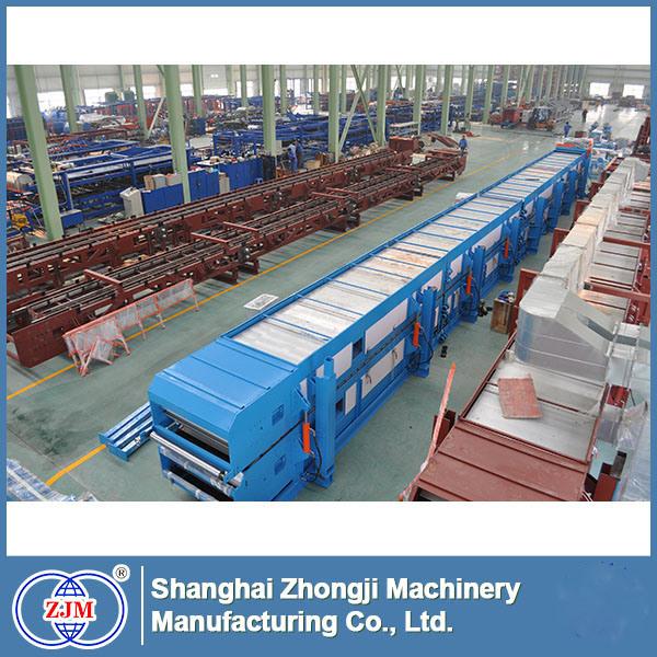 Polyurethane Sandwich Panel Production Line with CE