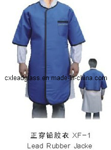 Radiation Suit with CE & ISO