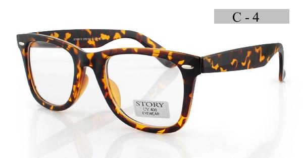 Eyeglass Frames New York City : LATEST STYLE IN EYEGLASSES Glass Eye
