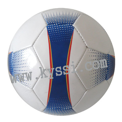 5# Football Soccer Ball for Promotion (KY-BA-100)