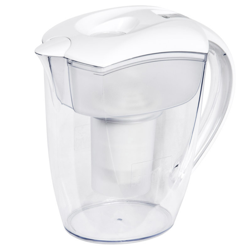New Alkaline Water Pitcher (EHM-WP3)