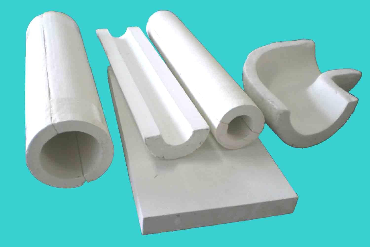 Calcium Silicate Insulation Products - Distribution International