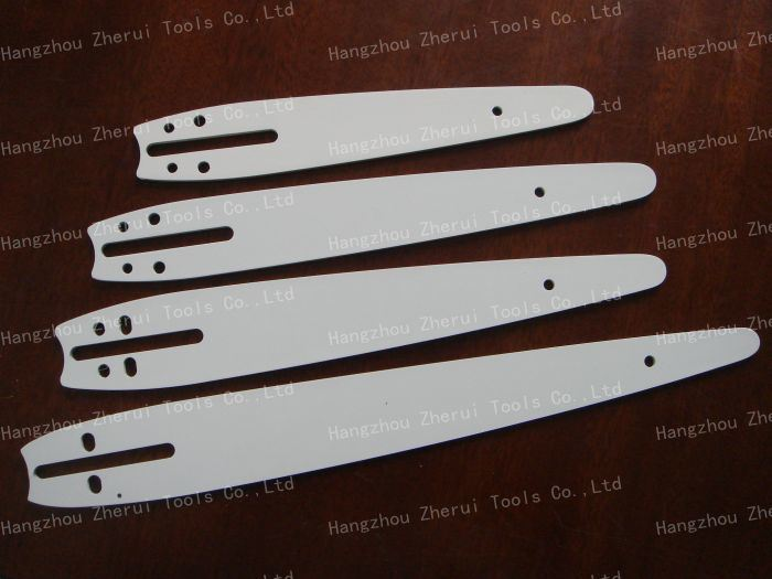 China dime tip carving bar guide