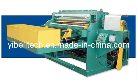 Full Automatic Welded Wire Mesh Welding Machine for Contruction
