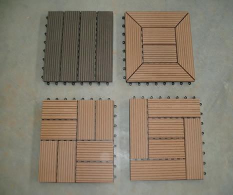 Decking Materials Light Decking Material