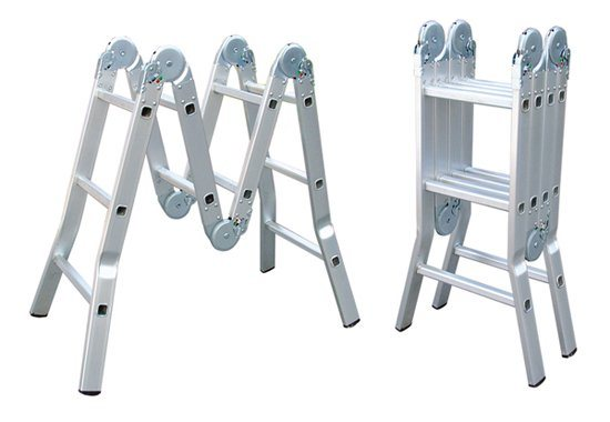 Multi-Purpose Ladder (JK-502/503)