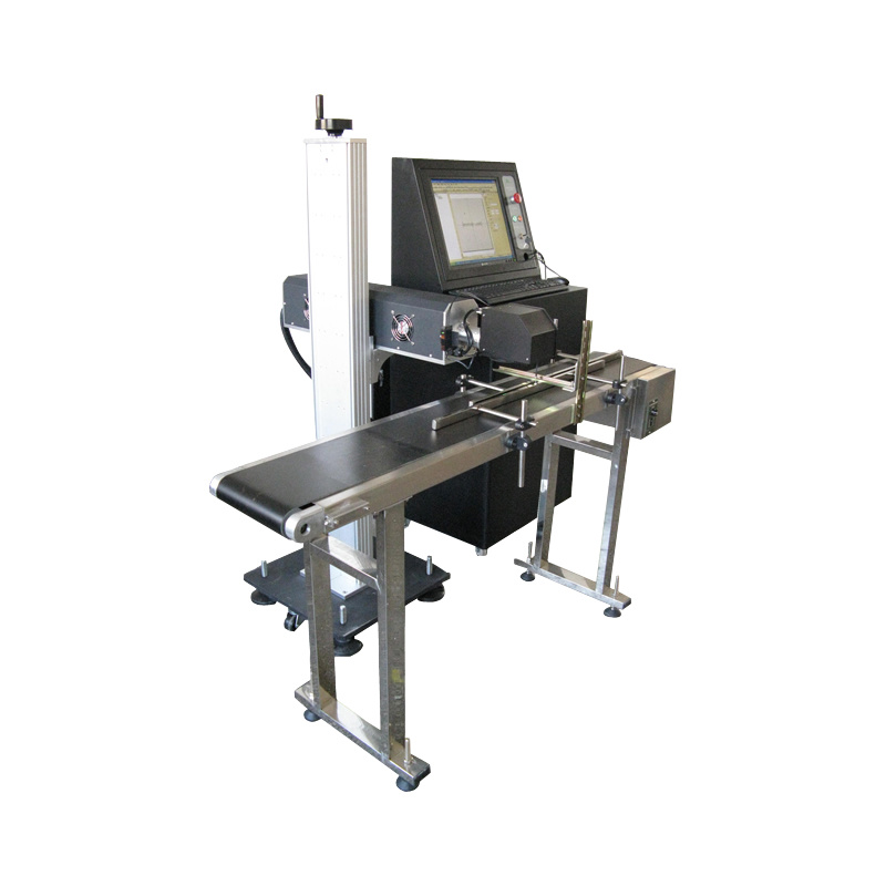 Laser Marking Machine (MARK-CP15)