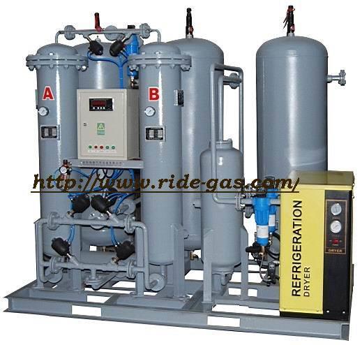 oxygen machine supplies