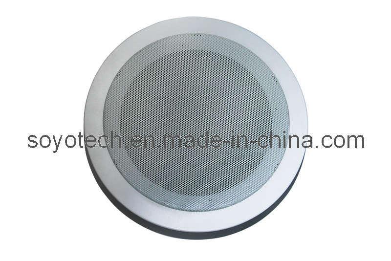 2.4GHz Digital Wireless Ceiling Speakers
