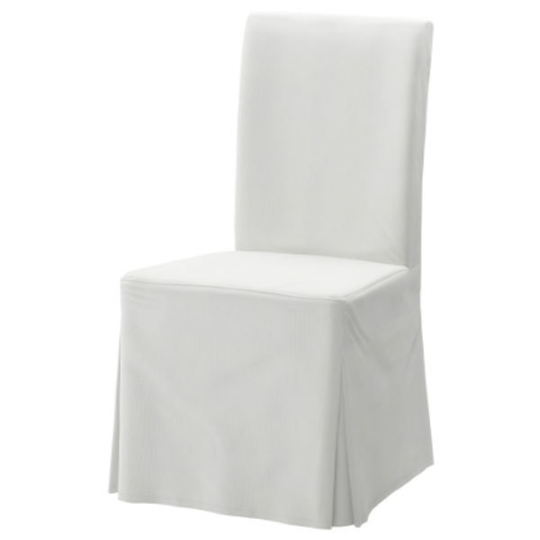 Spandex Chair Cover with Bowknot (DPFR80133)