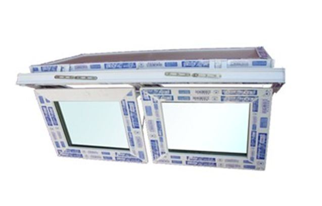 PVC Awning Window