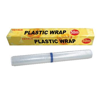 China Plastic Wrap Kw Sd W004 China Plastic Wrap
