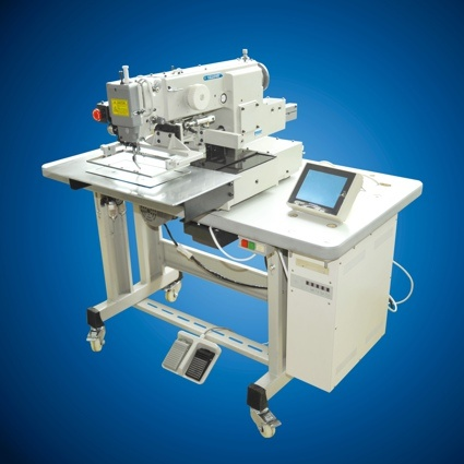 computer sewing machine