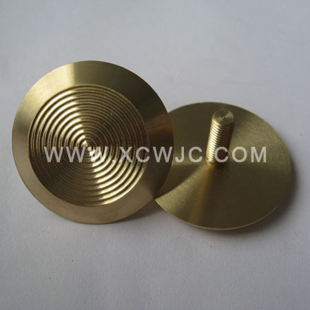 Brass Tactile Indicator Stud (XC-MDD2003)